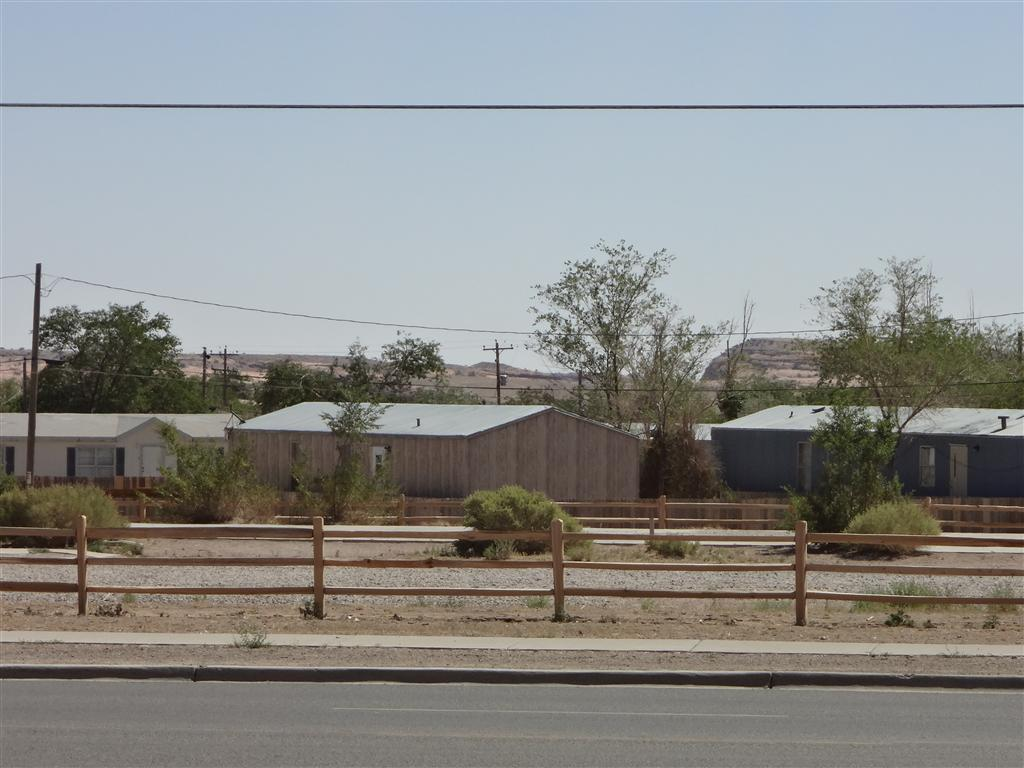Pictures Of Kayenta Mobile Home Park